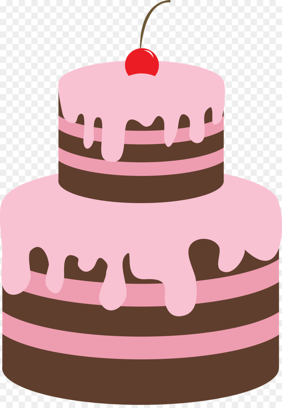 Birthday Cake Drawing clipart - Cake, Paper, Drawing