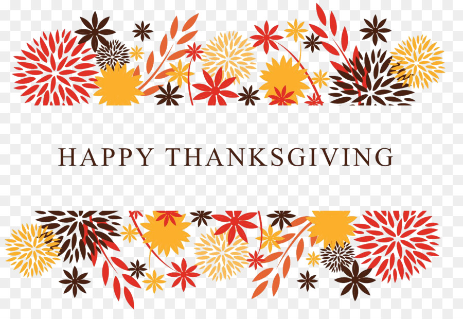 Thanksgiving Day Background Design