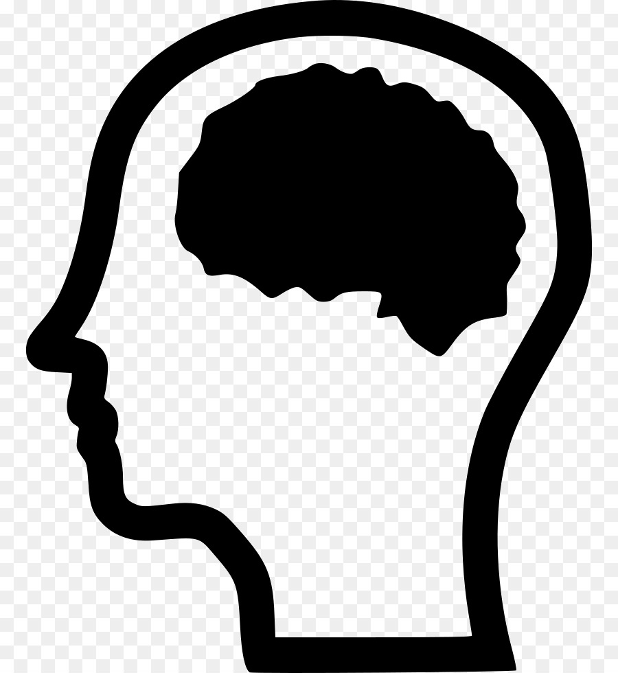 brain clipart clipart brain black silhouette transparent clip art brain clipart clipart brain black