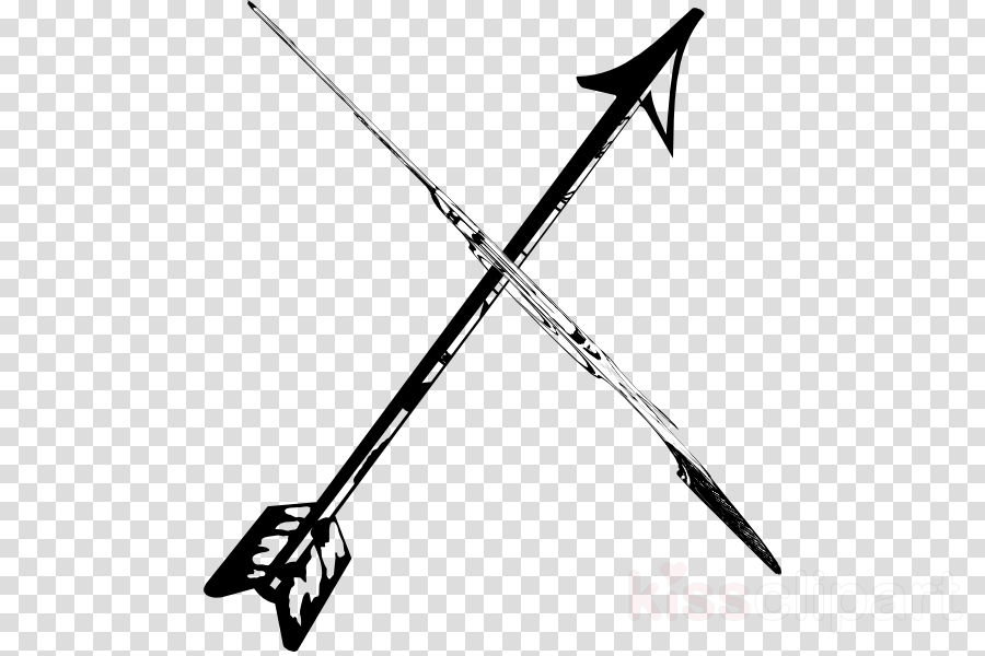 Drawing Arrow Black Transparent Png Image Clipart Free Download