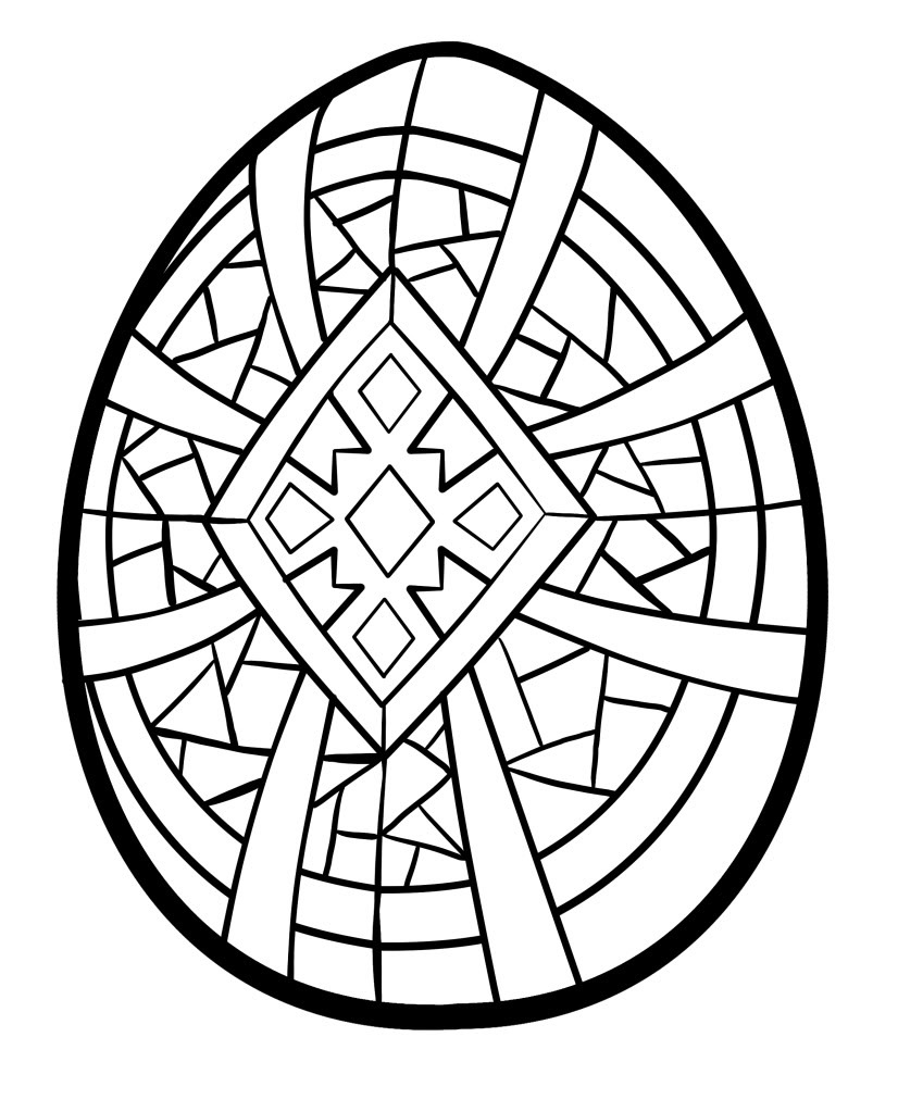 clipart resolution 826 1023 pysanky coloringeggs clipart pysanka