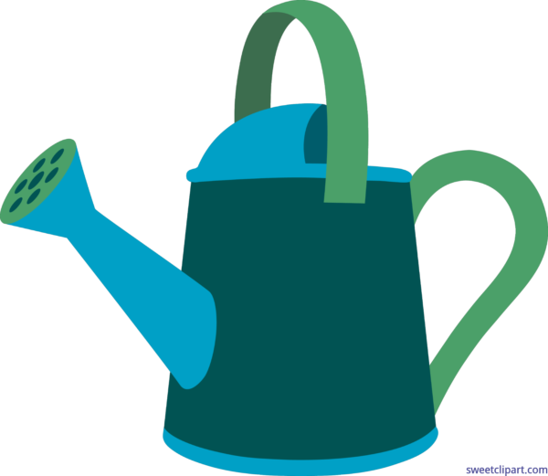 watering can clipart Clip Art-Holidays Watering Cans Clip art