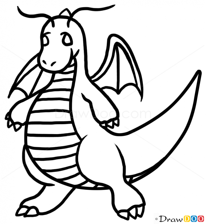 Drawing Dragon Sketch Transparent Image Clipart Free Download
