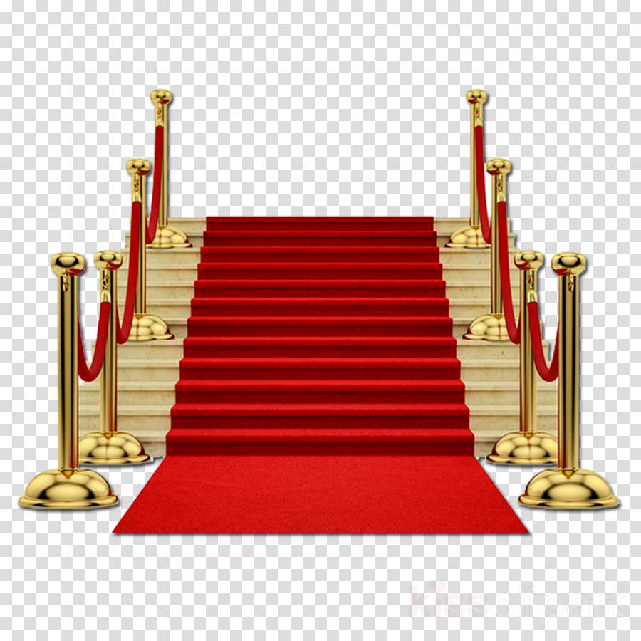 stairs red carpet clipart Stair carpet Staircases