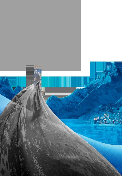Iceberg Cartoon