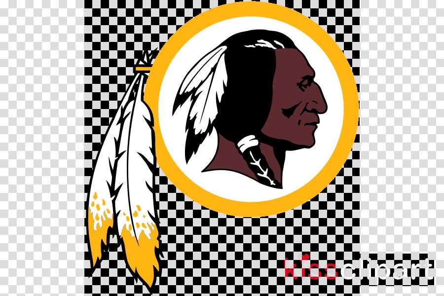 washington redskins logo clipart Washington Redskins NFL American football