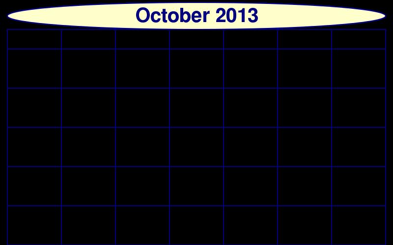 September Background