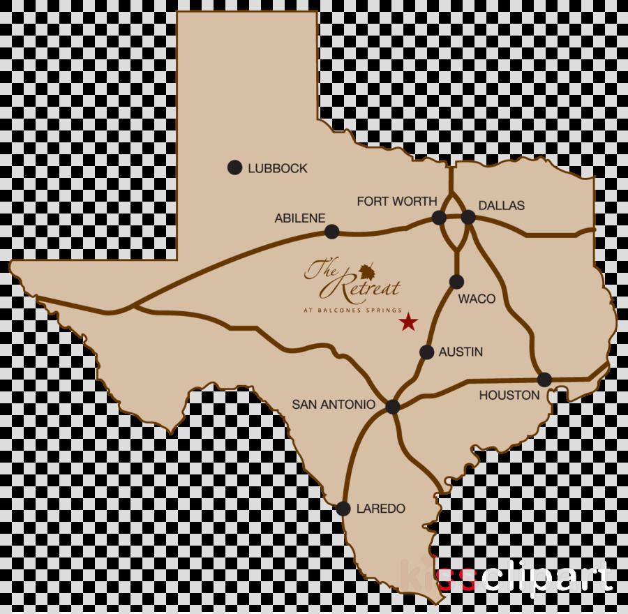 Baylor University clipart Baylor University University of Texas at Austin Map