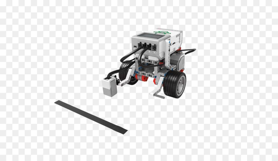 Lego Robotics Ev3