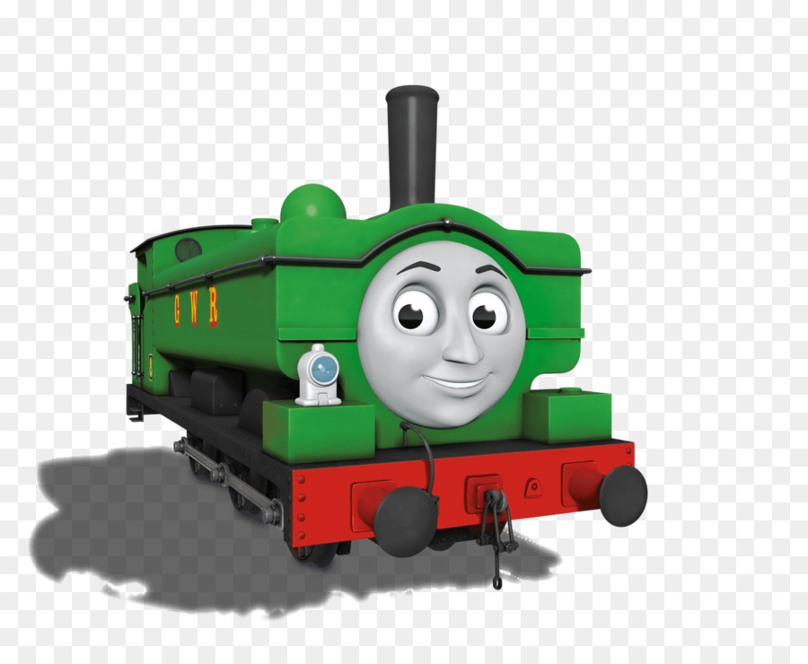 Thomas The Train Background