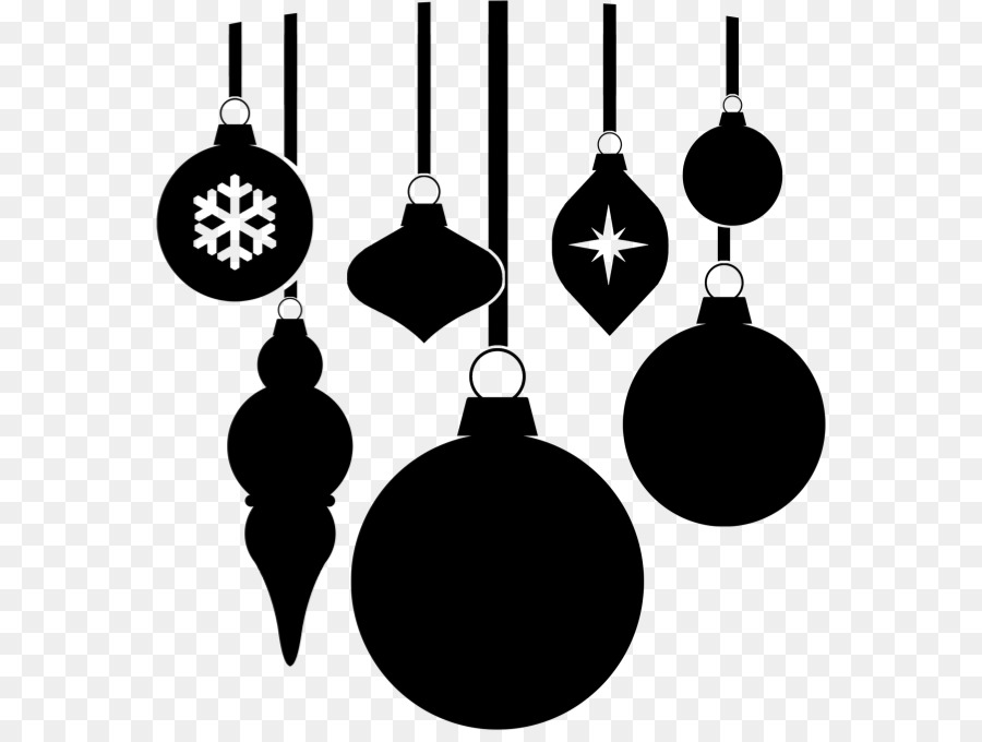 Silhouette Ornament Transparent Png Image Clipart Free Download