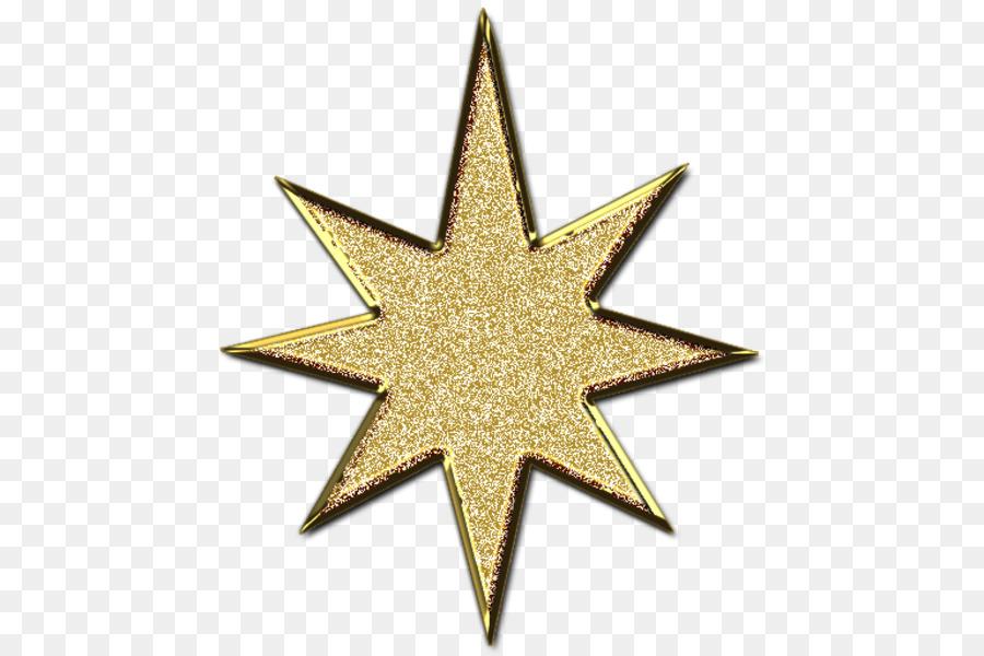 Christmas Clip Art North Star.Christmas Star Clipart Star Transparent Clip Art