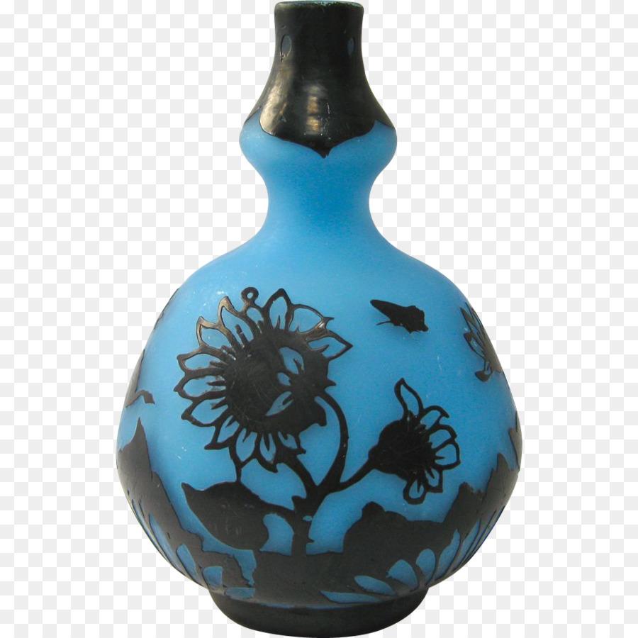 vase clipart Vase Johann Loetz Witwe Cameo glass