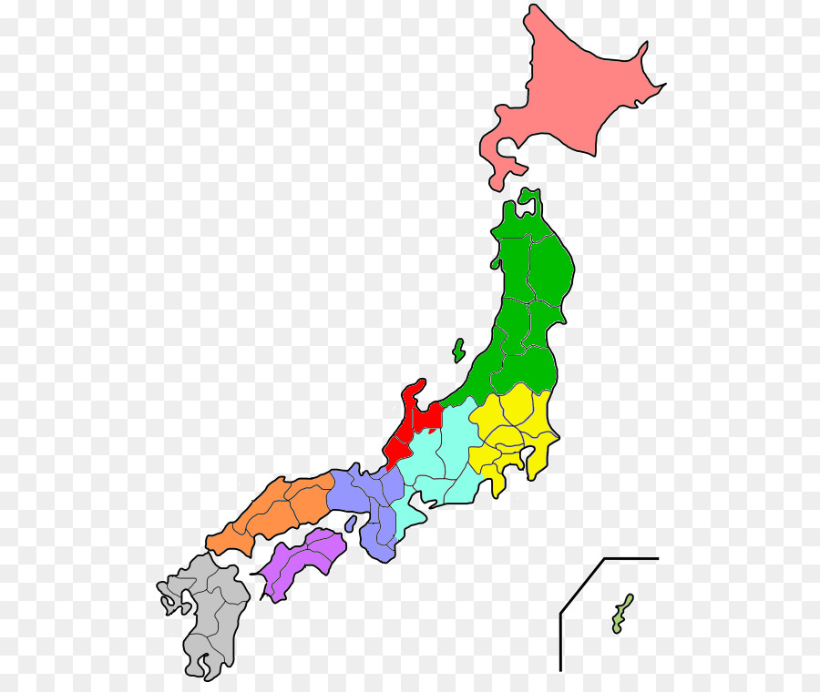 japan map png clipart Japan Map