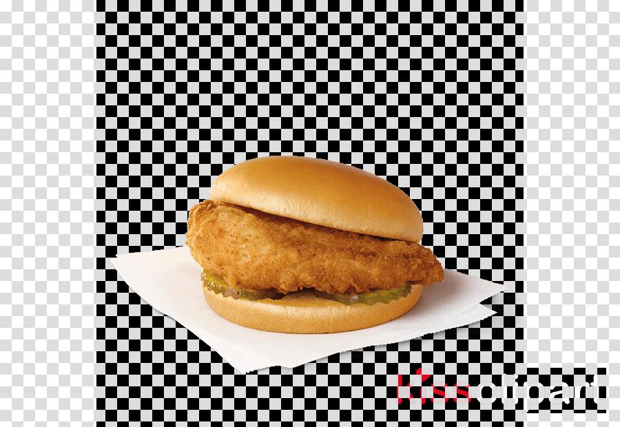 chick fil a chicken sandwich clipart Chicken sandwich Chick-fil-A