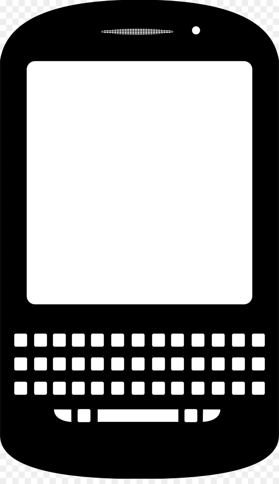 blackberry phone clipart BlackBerry Q10 BlackBerry Z10 Clip art