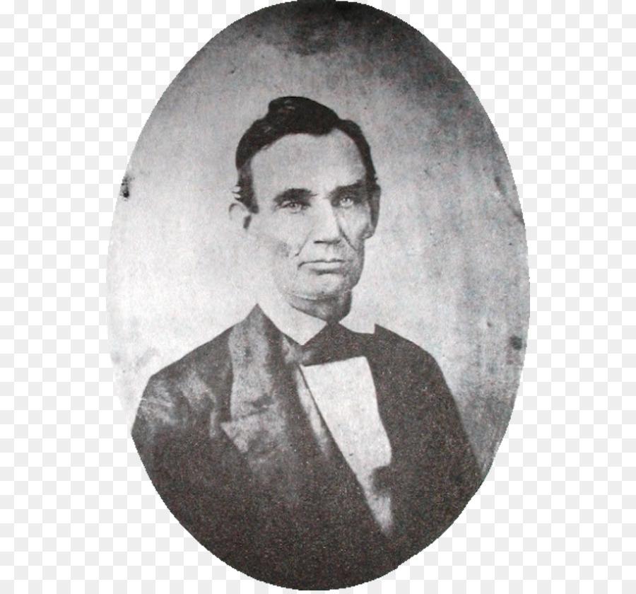 portrait clipart Abraham Lincoln United States of America Portrait