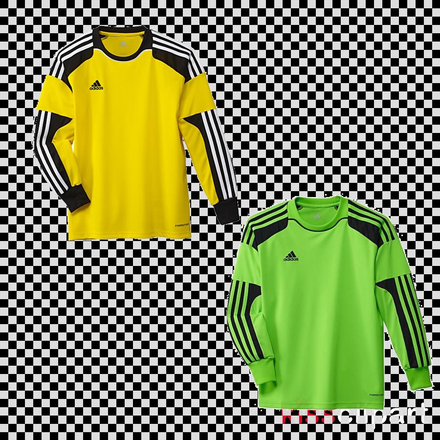 Goalkeeper clipart Sports Fan Jersey T-shirt Goalkeeper