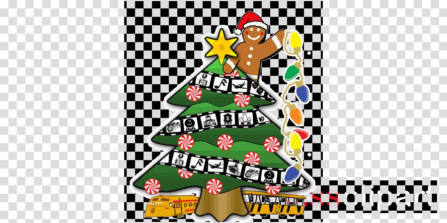 christmas tree clipart Christmas tree Food Clip art