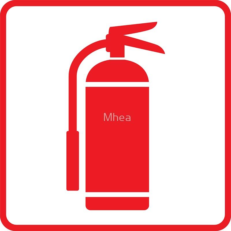 Download Fire Extinguisher Symbol Clipart Fire Extinguishers Symbol