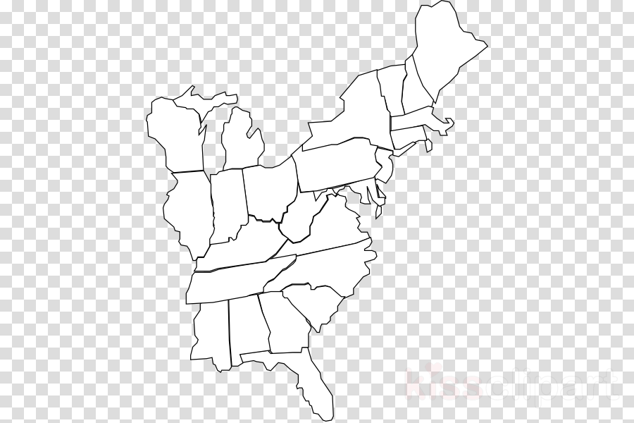 Map, White, Black, transparent png image & clipart free download