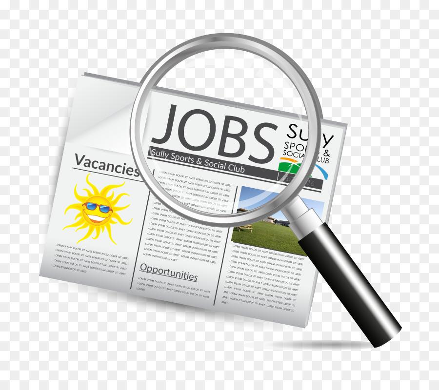 Job clipart Job hunting Employment