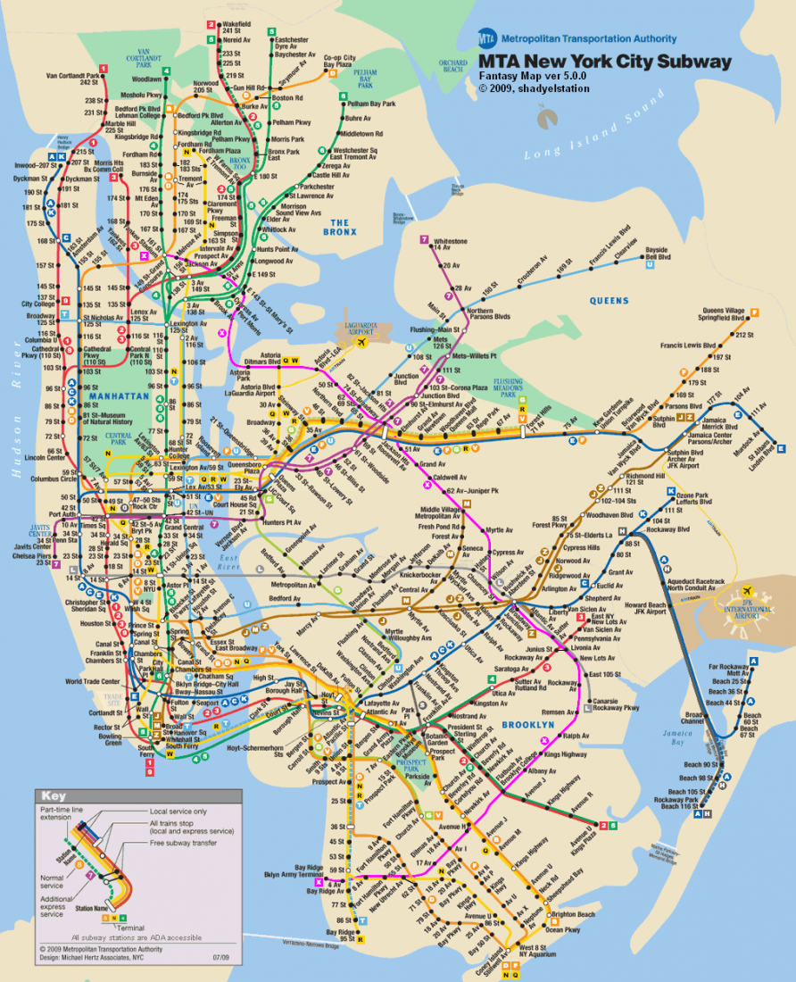 Download New York Subway Map.New York Citytransparent Png Image Clipart Free Download