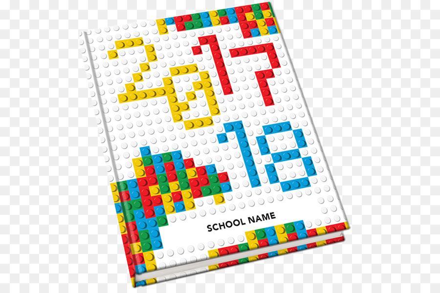 School Background Design