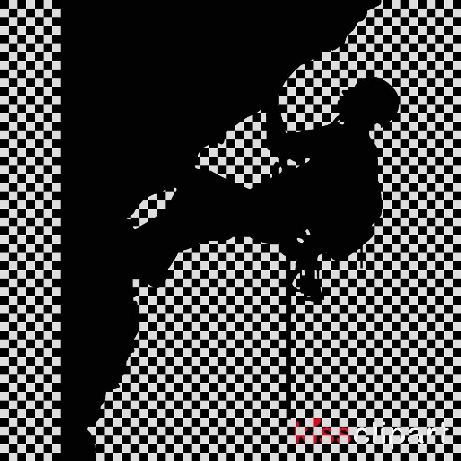 desenhos alpinismo clipart Wall decal Climbing Sticker