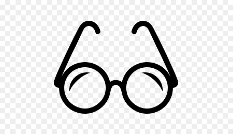 Sunglasses Cartoon Clipart Glasses Reading Text