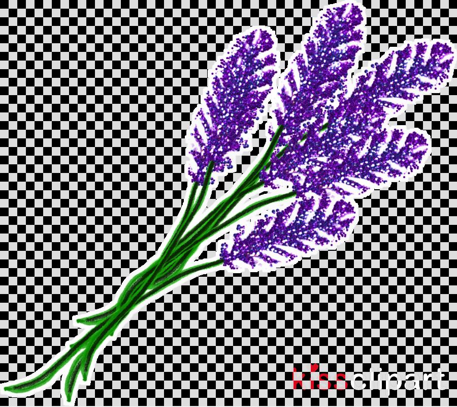 Soap clipart English lavender Luberon Soap