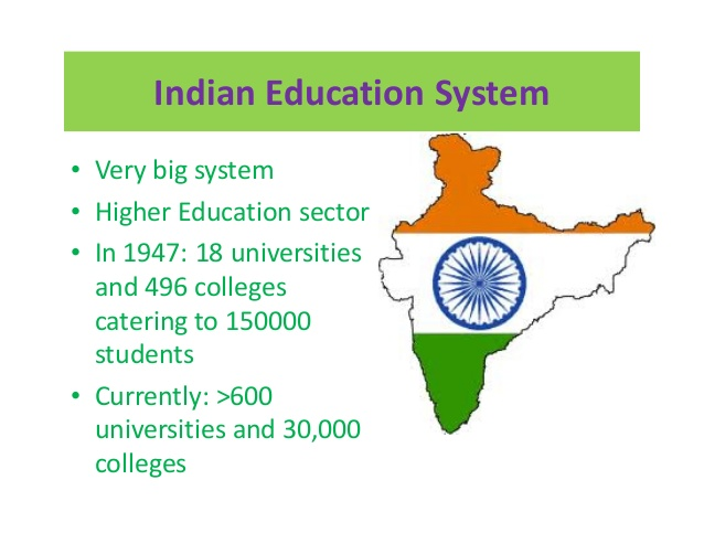 Download education system in india clipart Education in India