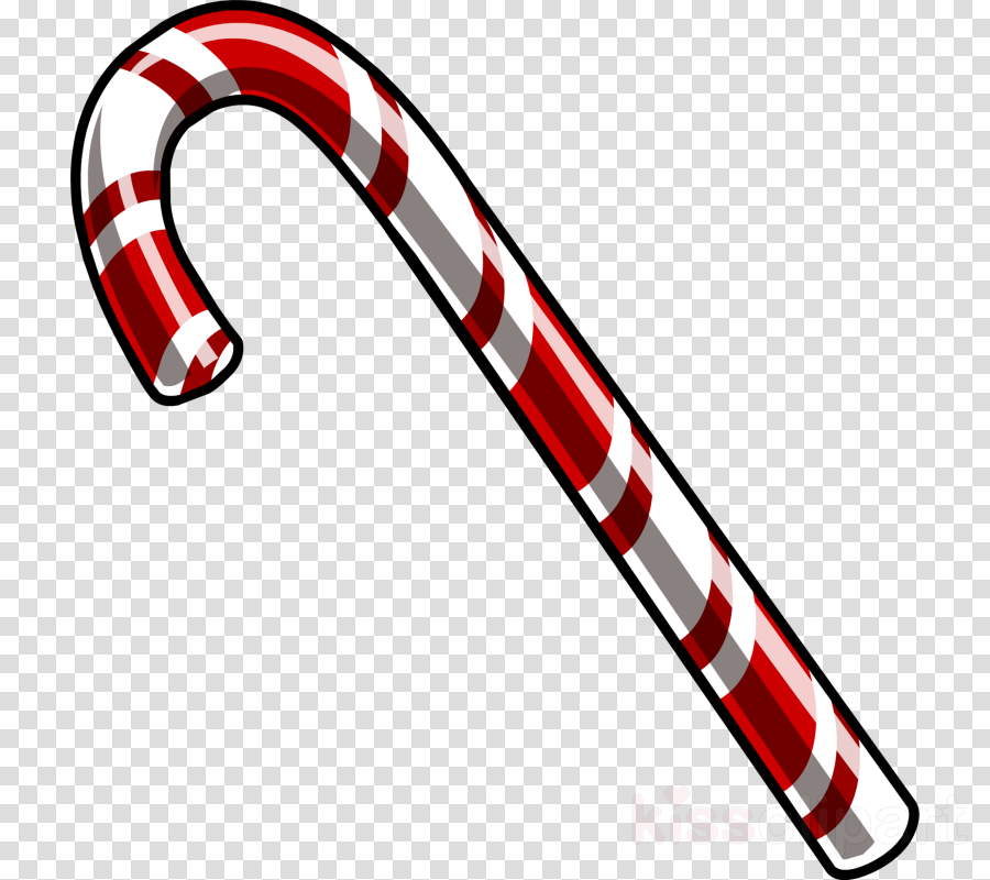 candy cane png clipart Candy cane Stick candy