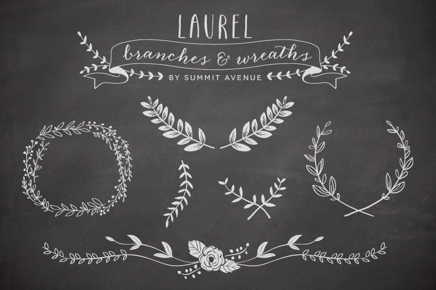 design drawing illustration menu text font chalk blackboard