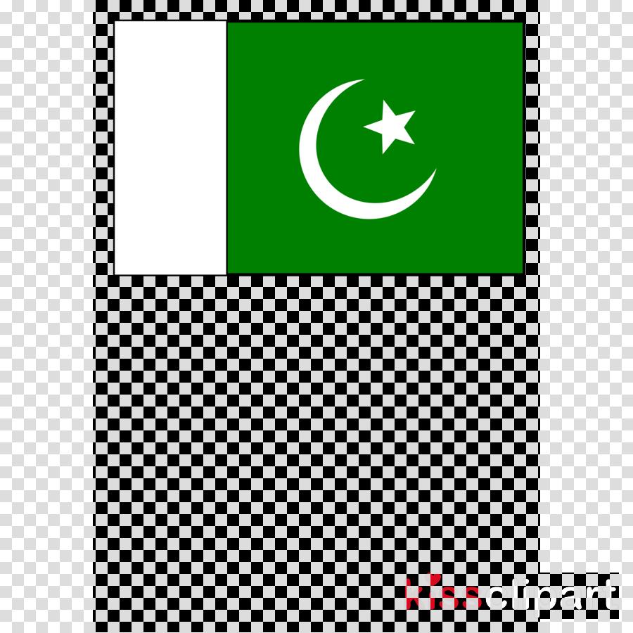 Pakistan flag png hd clipart flag of pakistan clip art