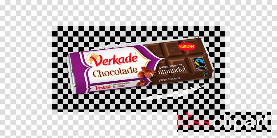Dark chocolate clipart Chocolate bar Kinder Bueno