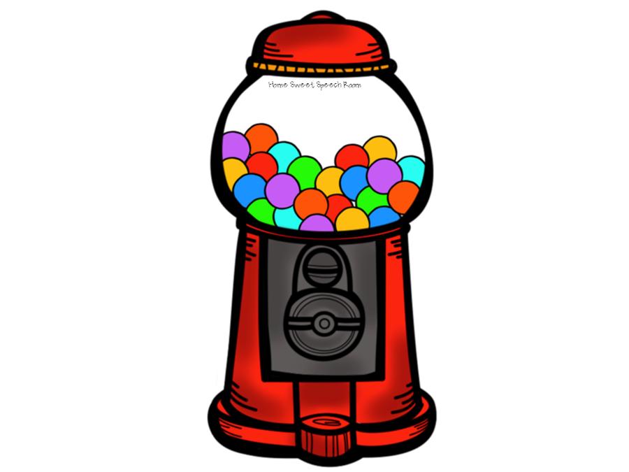 Bubble Cartoon