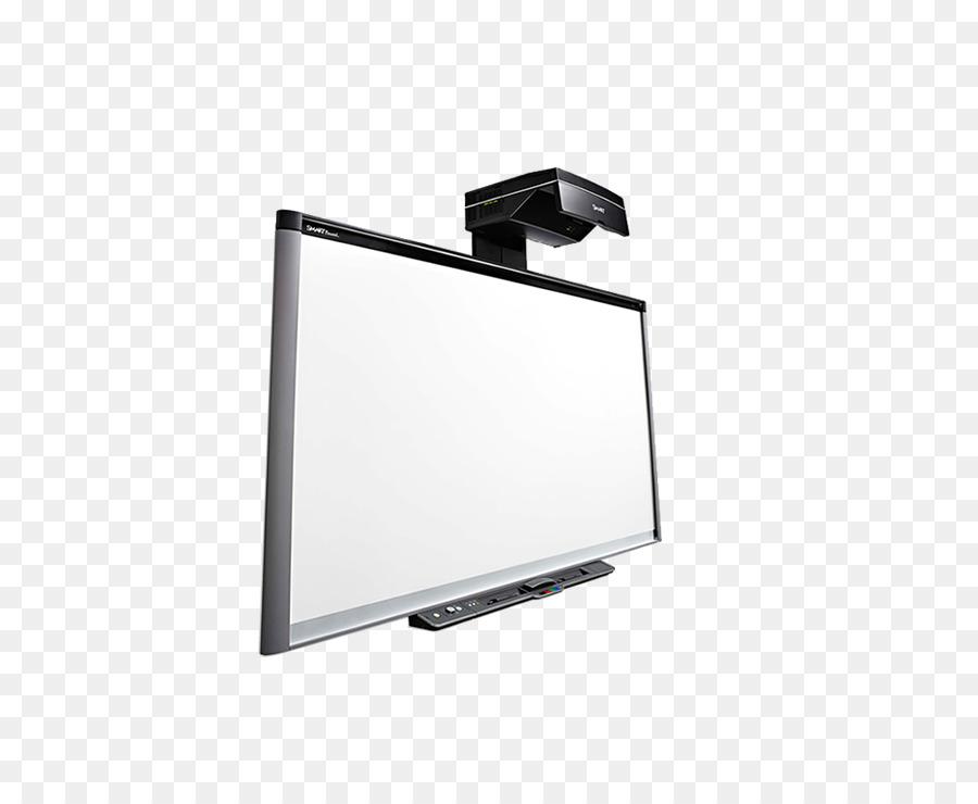 smartboard clipart transparent - 900×740