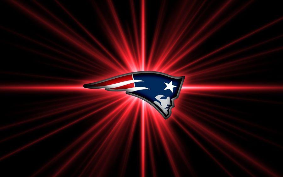 Download Patriots Logo Clipart New England Patriots Nfl Nfl Red