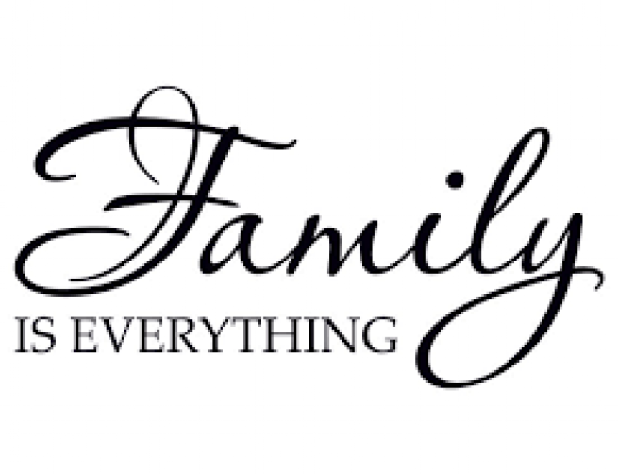 Download family quotes short clipart Family Child Surname