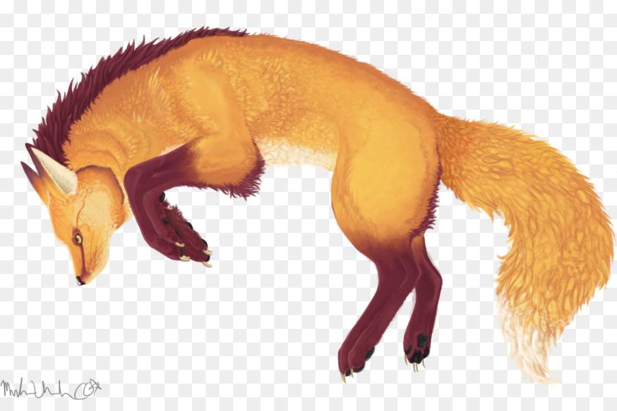 red fox clipart Red fox Arctic fox