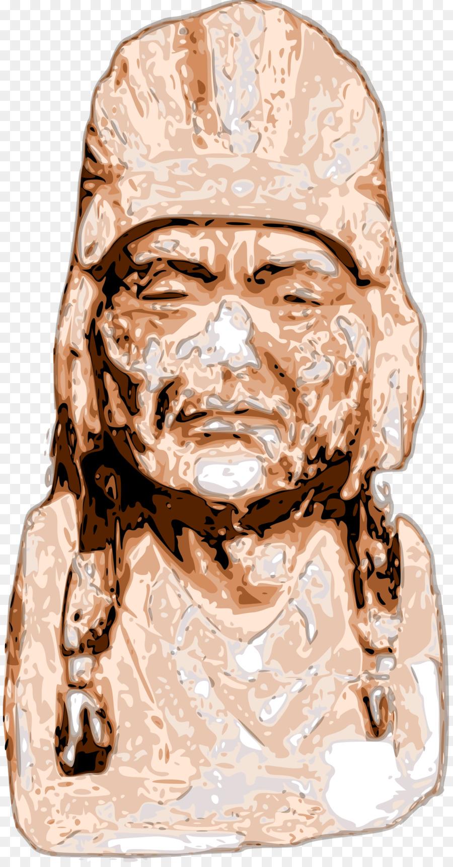 Sculpture clipart Stone sculpture Statue