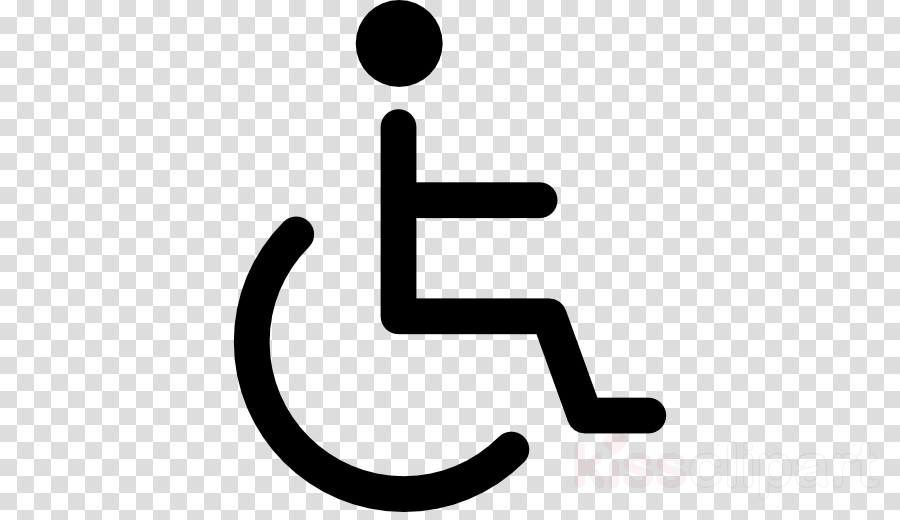 Disability clipart Disability Disabled parking permit