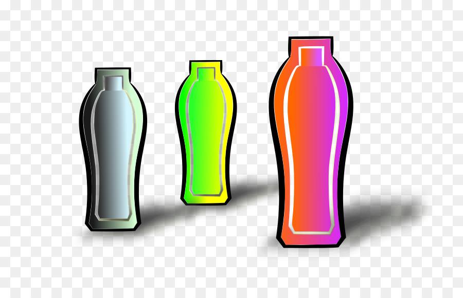 Bottle clipart Glass bottle Fizzy Drinks