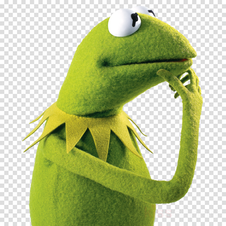 kermit the frog profile clipart Kermit the Frog Miss Piggy Fozzie Bear
