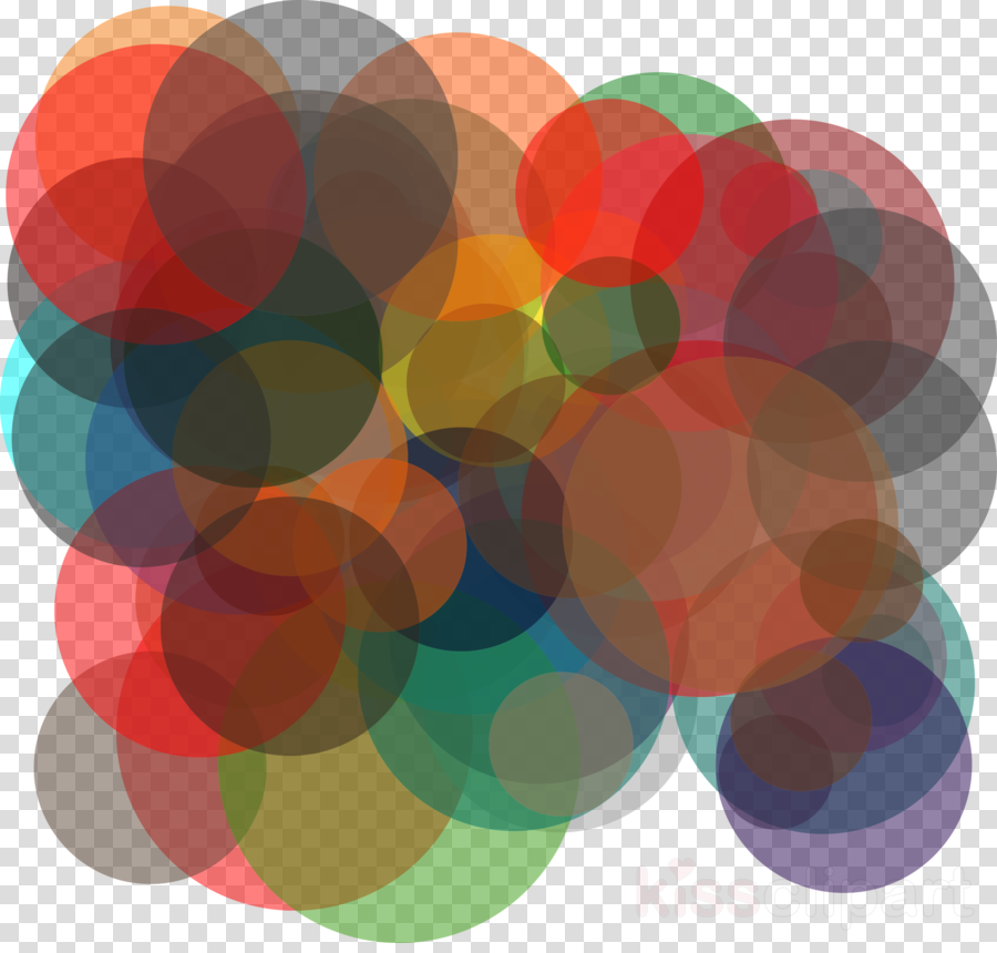 overlapping circles clipart Overlapping circles grid Clip art