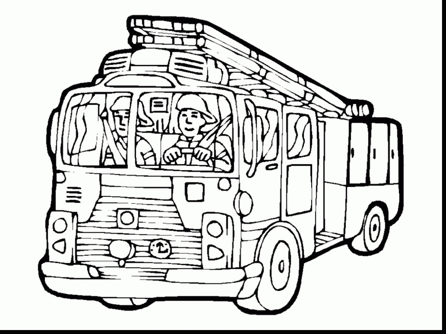 Download Fireman Sam Coloring Pages Clipart Coloring Book Child - Fireman-sam-coloring-page