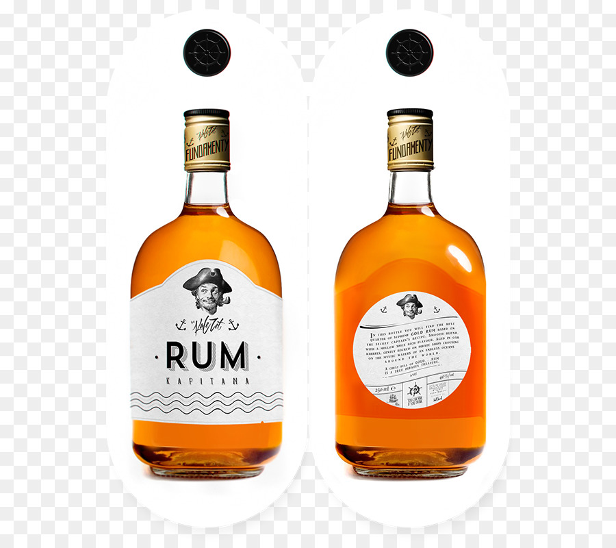 Packaging and labeling clipart Kraken Rum Liquor