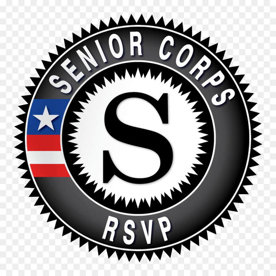 senior corps logo clipart United States of America Senior Corps Corporation for National and Community Service