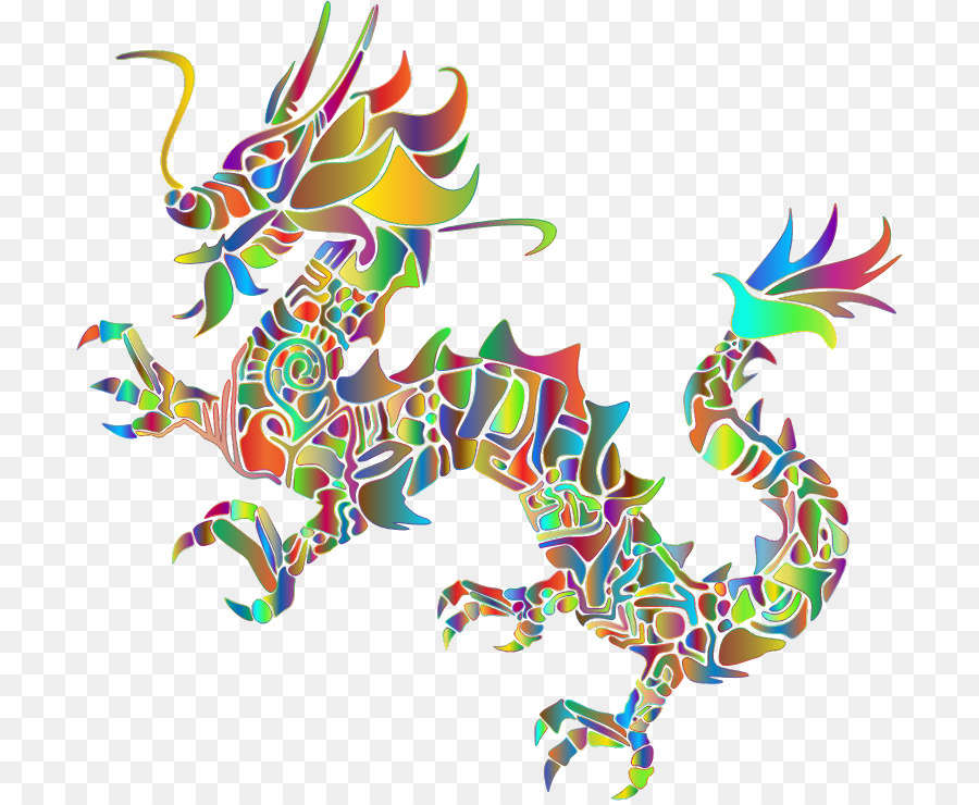 oriental png clipart Chinese dragon Clip art